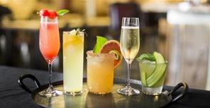 MKT BAR Cocktails